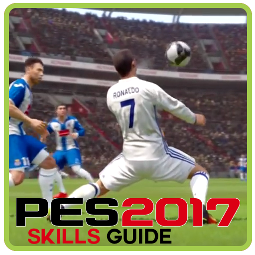 App Insights: Skills Guide for PES 2017 | Apptopia