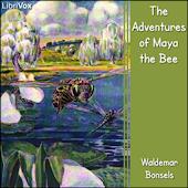 Adventures Of Maya The Bee