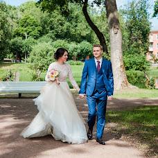 Wedding photographer Yuliya Borisova (juliasweetkadr). Photo of 18.11.2018