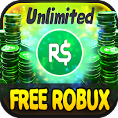 Tải Free Robux For Roblox generator APK