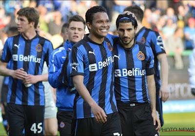 🎥 Les plus beaux buts de la décénnie du Club de Bruges en Europa League