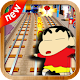 Shin Hero Adventure Run (game)