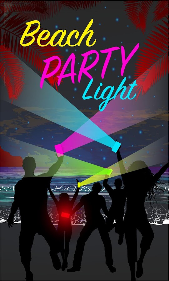 Party Light (free)- screenshot