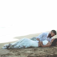 Wedding photographer Guadalupe Enriquez (enriquez). Photo of 03.08.2015