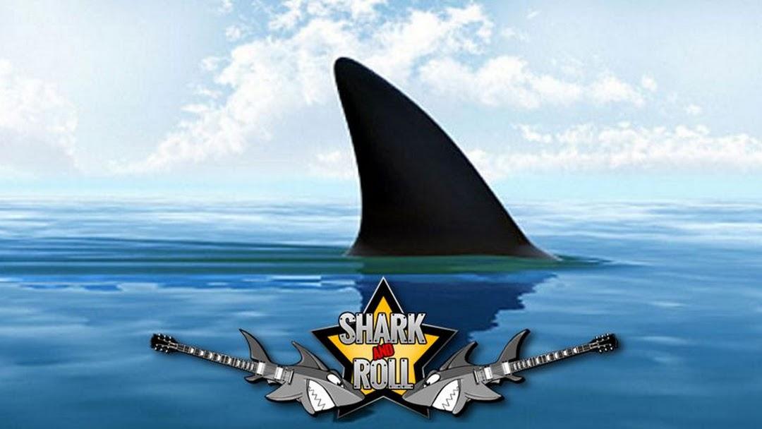 d0c6127569d2 Shark N Roll * Budapest - Bolt itt: Budapest