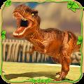 Furious T-Rex: Dinosaur Simulator