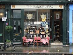 Visiter Troubadour Wines