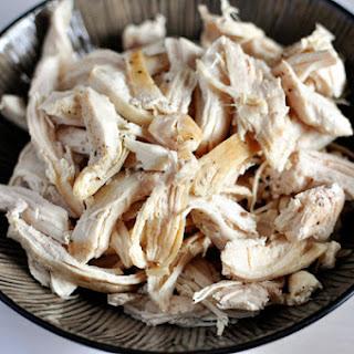 Quick Frozen Chicken Breast Recipes