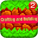 Crafting and Building Game 2