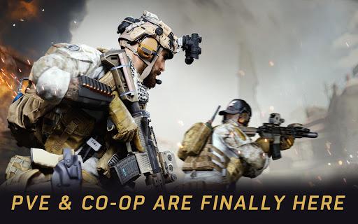 Warface: Global Operations u2013 First person shooter apkmr screenshots 6