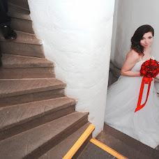 Wedding photographer Sergey Lopukhov (Serega77). Photo of 24.05.2017