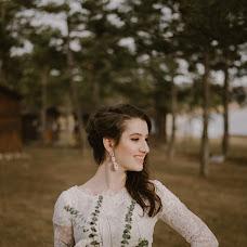 Wedding photographer Aleksandra Sych (AlexsichKD). Photo of 01.03.2017