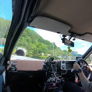 スプリンタートレノ AE86 昭和59年 GTVのカスタム事例画像 どぅさんの2020年06月20日11:22の投稿