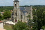 photo de Eglise de Talmont