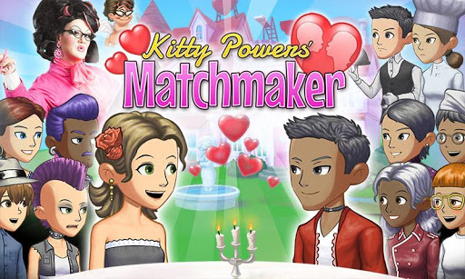 Kitty Powers Matchmaker APK 1.07 (Android Game) - Download