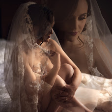 Wedding photographer Melisa Villalva (Melao). Photo of 05.01.2018