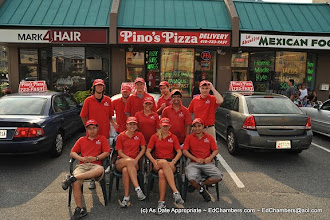 Photo: ---- Pino`s Pizza ---- Call 410-723-FAST (3278)-----------81st street Coastal Highway 10 minute Carry-out, or Fast Delivery to all of Ocean City