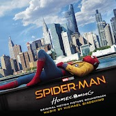 Spider-Man: Homecoming Suite