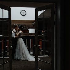 Wedding photographer Marfa Morozova (morozovaWED). Photo of 27.07.2017