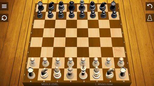 Chess screenshot 13