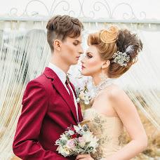 Wedding photographer Natalya Provalskaya (notyapro). Photo of 22.02.2015