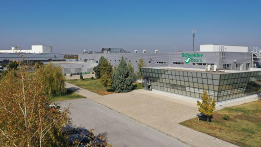 Schneider Electric's Smart Factory in Plovdiv serves as a knowledge sharing hub for South-East Europe industries