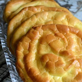 Better Oopsie Rolls (Cloud Bread) Recipe
