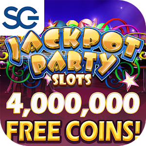 Download jackpot party slots
