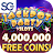 Jackpot Party Casino Slots: 777 Free Slot Machines