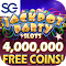 Jackpot Party Casino Slots: 777 Free Slot Machines file APK for Gaming PC/PS3/PS4 Smart TV