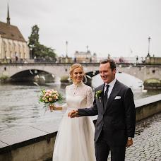 Wedding photographer Serg Cooper (scooper). Photo of 26.04.2018