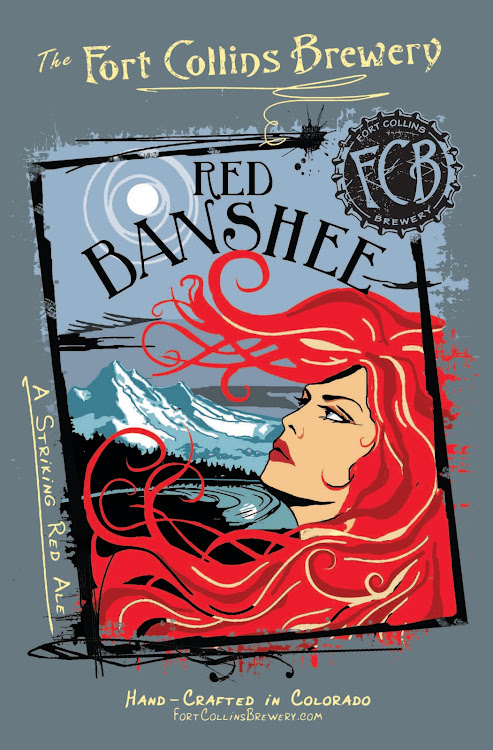 Logo of FCB Red Banshee