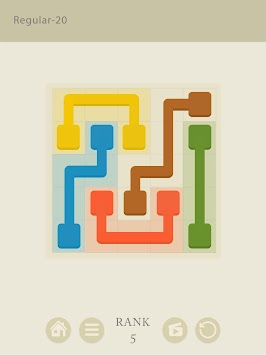 Puzzledom apk screenshot