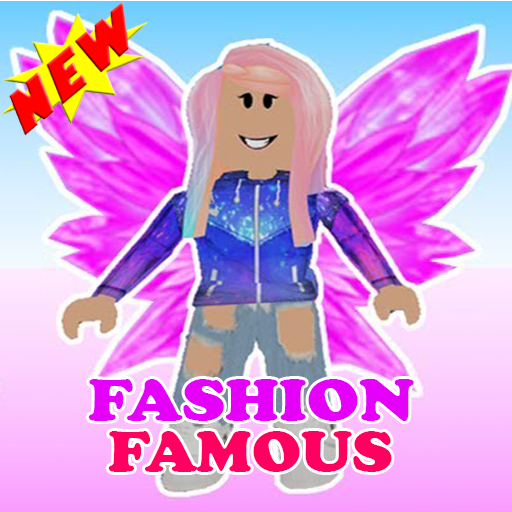 Fashion Famous Frenzy Dress Up Runway Show Obby Apps Bei Google Play