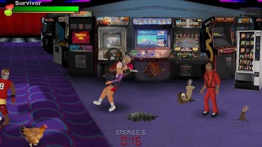 Extra Lives (Zombie Survival Sim) 5
