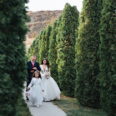 Wedding photographer Tatyana Gartman (Gartman). Photo of 06.02.2019