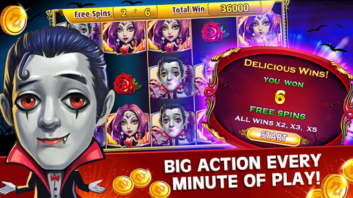 Mega Win Vegas Casino Slots  {cheat|hack|gameplay|apk mod|resources generator} 4
