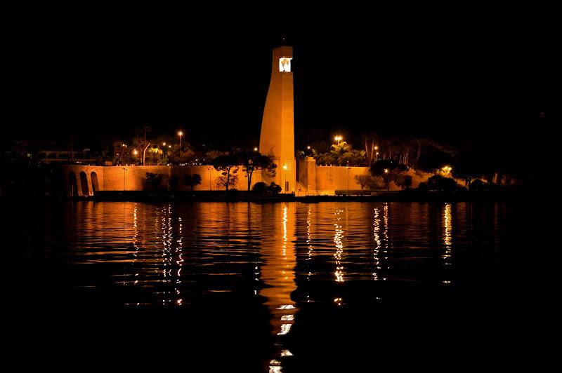 Monumento al marinaio - Brindisi di Stardust90