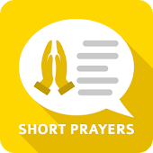 Short Daily Prayers - Daily Prayers For Everything
