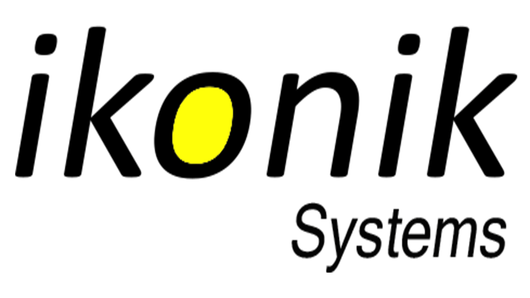 ikonik systems AB