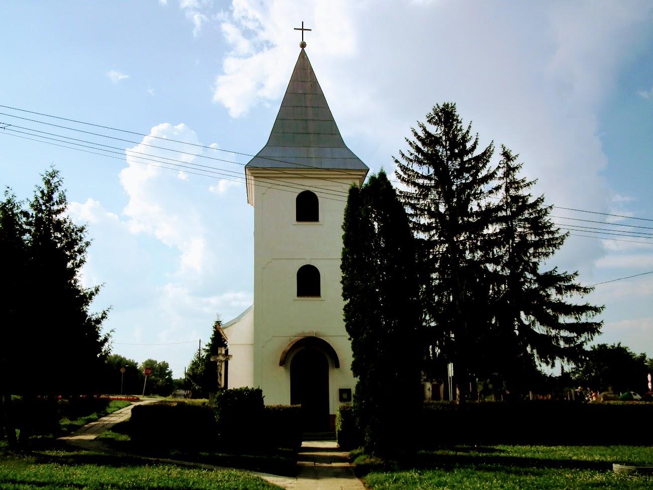 Ötvöskónyi - Havas Boldogasszony kápolna