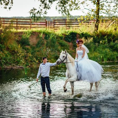 Wedding photographer Artem Kivshar (artkivshar). Photo of 25.09.2015