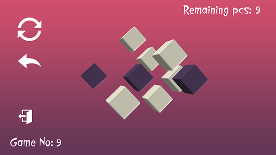 Lithos 3D puzzle- screenshot thumbnail