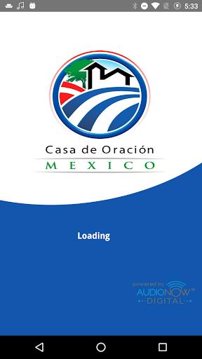 玩免費音樂APP|下載Casa de Oracion Radio app不用錢|硬是要APP