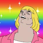 A lenda dos memes Icon