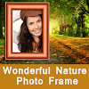 Wonderful Nature Photo Frame To Create Superb Pics APK