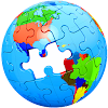 Jigsaw puzzles: Countries