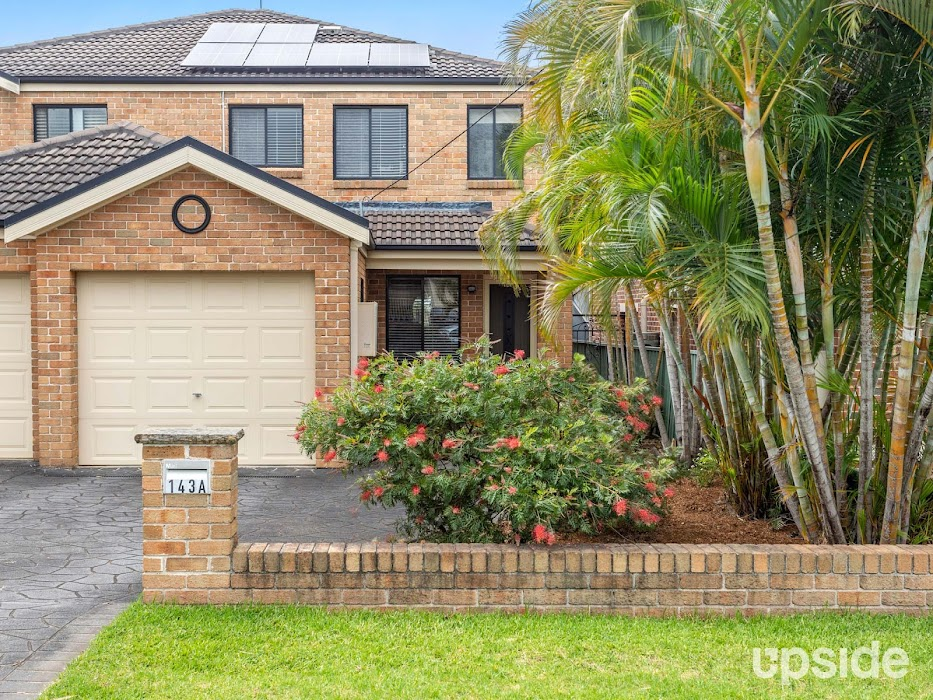 Main photo of property at 143A Picnic Point Road, Picnic Point 2213