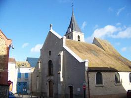 photo de La Ville du Bois