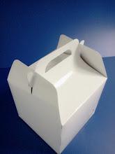 Photo: Caixa para alimentos - Delivery Foto 2